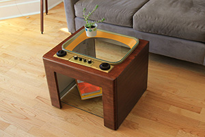 TV Coffee Tables
